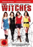 Four Witches - DVD
