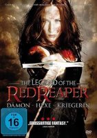 The Legend of the Red Reaper - Dämon, Hexe,...