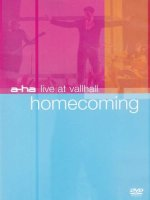 A-HA - Live At Vallhall - Homecoming - DVD