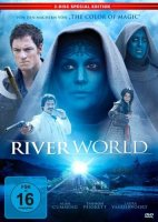 Riverworld - Special Edition - 2 DVDs