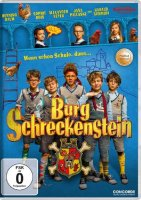 Burg Schreckenstein - DVD