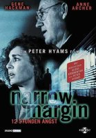 12 Stunden Angst - Gene Hackman, Anne Archer - DVD - NEU