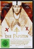 Die Päpstin - DVD