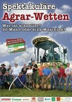 Spektakuläre Agrar-Wetten - DVD