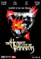 The Heart of the Warrior - DVD