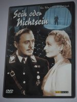 Sein oder Nichtsein - Erstauflage - DVD