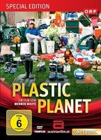 Plastic Planet - Special Edition - DVD