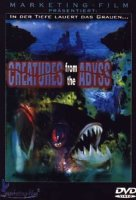 Creatures From the Abyss - DVD