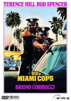 Die Miami Cops - Bud Spencer, Terence Hill - DVD