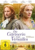 Die Gärtnerin von Versailles - Kate Winslet - DVD