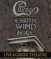 Chicago and Eart, Wind & Fire - Live at the Greek...