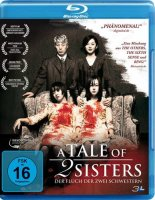 A Tale of Two Sisters - Blu-ray