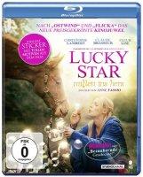 Lucky Star - Mitten ins Herz - Blu-ray - NEU