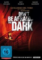 Dont Be Afraid of the Dark - Katie Holmes, Guy Pearce - DVD