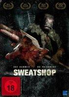 Sweatshop - DVD