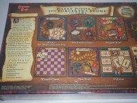 Harry Potter und der Stein der Weisen - Spielesammlung -...