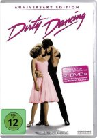 Dirty Dancing - Anniversary Edition - 2 DVDs