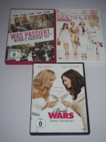 Bride Wars + Sex and the City + Was passiert wenn´s...