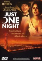 Just One Night - Timothy Hutton - DVD