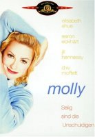 Molly - Elisabeth Shue, Aaron Eckhart  - DVD