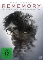 Rememory - Im Schatten der Erinnerung - DVD