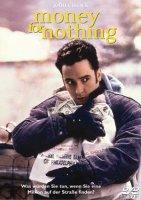 Money for Nothing - John Cusack - DVD