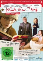 Whole New Thing - einfach anders anders! - OmU - DVD