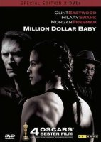Million Dollar Baby - Special Edition - 2 DVDs