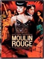Moulin Rouge - Nicole Kidman - Special Edition - 2 DVDs