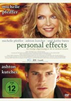 Personal Effects - Michelle Pfeiffer - DVD
