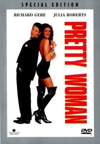 Pretty Woman - Special Edition - DVD