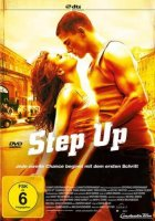 Step Up - DVD
