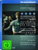 The Social Network - Collectors Edition - 2 DVDs