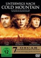 Unterwegs nach Cold Mountain - DVD