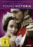 Young Victoria - Emily Blunt - DVD