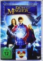 Duell der Magier - Walt Disney - DVD