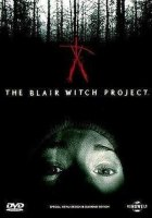 The Blair Witch Project - DVD