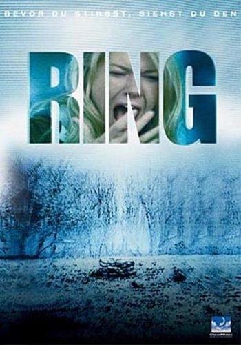 Ring - Naomi Watts - DVD