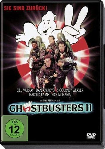 Ghostbusters 2 - DVD