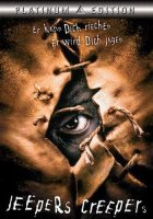 Jeepers Creepers - Platinum Edition - 2 DVDs