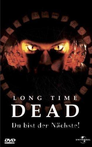 Long Time Dead - Du bist der Nächste - DVD