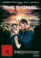 The Signal - Special Edition  - DVD