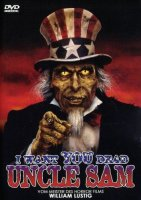 Uncle Sam - I want you dead - DVD