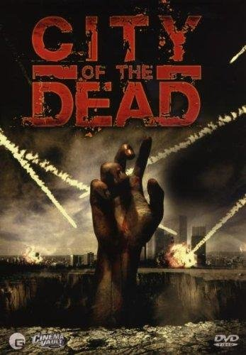 City of the Dead - DVD