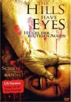 The Hills Have Eyes - US Kinoversion - DVD
