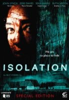Isolation - Special Edition - DVD