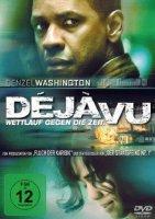Deja Vu - Denzel Washington - DVD