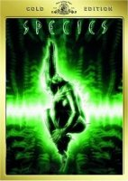 Species - Gold Edition - 2 DVDs