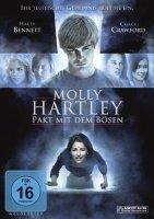 Molly Hartley - Pakt mit dem Bösen - DVD