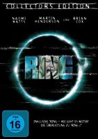 Ring - Collectors Edition - DVD